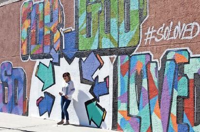 Pressreader El Diario De El Paso 2017 04 01 Mural Interactivo