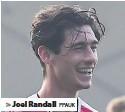 ?? PPAUK ?? Joel Randall