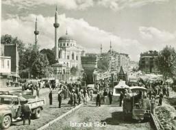 ??  ?? İstanbul 1950