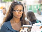 ??  ?? Be clear about your desires, says Gabrielle Union. Screen Gems