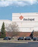 ??  ?? Officials at The Chapel, a Buffalo, N.Y., area megachurch, believe the women's accusations and severed ties with Circle C Ranch this year.