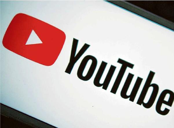 ?? Foto: Monika Skolimowska/dpa ?? Der EUGH hat Youtubes Position im Fall von Urheberrechtsverletzungen gestärkt.