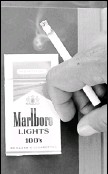 ?? By Paul Sakuma, AP ?? Not cool with it: Some are questioning why menthol wasn't banned, too.