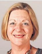 ??  ?? SNP MSP Linda Fabiani
