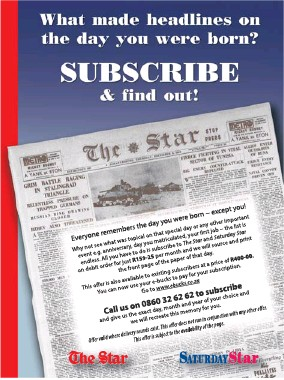 PressReader - The Star Early Edition: 2013-04-23 - Four in