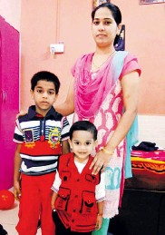 PressReader - Mid Day: 2015-08-12 - Family, cops go on three-hour