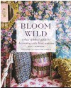??  ?? Bloom Wild: A Free-spirited Guide to Decorating with Floral Patterns by Bari J. Ackerman, published by Abrams, © 2020; abramsbooks.com.