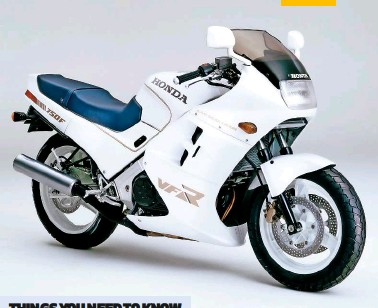 ??  ?? Still incredibly good value for what was one of the best bikes of the 1980s