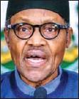 ??  ?? •President Buhari