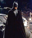 ?? Foto: Warner Bros. ?? Christian Bale ist Bruce Wayne/ Batman.