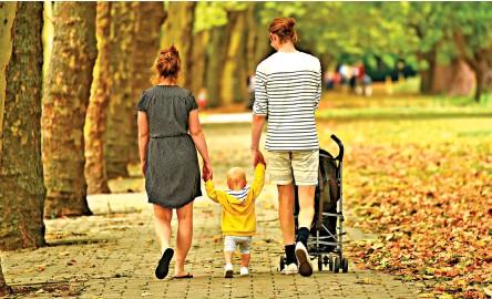 ?? Фото с сайта pixabay ?? Важно, чтобы все области жизни, в том числе отдых и семья, находились в гармонии.