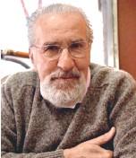 ??  ?? Atilio A. Boron fue vicerrector de la Universidad de Buenos Aires.