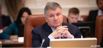 ?? Фото УНИАН ?? Арсен Аваков - рекордсмен по пребыванию на посту главы МВД.