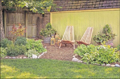 Image result for Gardening: Magical mulch has you covered with myriad benefits around the yard