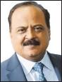 ??  ?? Yatish Mohan, managing director