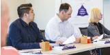 ??  ?? www.tiba-business-school.de Mit Prosci® Change Management steigen Sie eine weitere Stufe Ihrer Karriere auf. Foto: © Mandy Mertin Die Kurse finden an diversen Standorten in Deutschland, Österreich und der Schweiz statt.