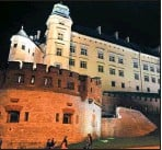 ??  ?? Krakowski Wawel