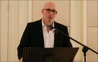 ??  ?? LEGAL EAGLE: Gary Eisenberg, founding attorney of Cape Town-based law firm Eisenberg & Associates, has been named as South Africa's best immigration lawyer for the seventh consecutive year.
