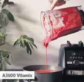 ??  ?? A3500 Vitamix