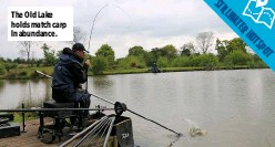 Pressreader Angling Times Uk 2019 03 12 Willing Hurst Fishery