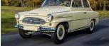 ??  ?? Skoda Octavia появилась в 1959 году и в виде двухдверного седана и трехдверного универсала выпускалась до 1971-го. Возрождение имени случилось в 1996 году с пятидверными лифтбеком и универсалом. Они с первых лет производства завоевали популярность за соотношение цены и качества. Семейство делали до начала 2010-х, то есть почти до конца жизненного цикла Октавии второй генерации. Mazda6 (в Японии – Atenza) вышла в 2002 году. Первые два поколения продавались у нас полной гаммой из седана, лифтбека и универсала и запомнились короткими жизненными циклами по 5–6 лет. В третьем лифтбека не стало. Интересный факт: в Китае до 2016 года делали все три генерации «шестерки» одновременно. Предшественник Мазды6 – семейство Capella/616/626, известное с 1970 года. Если заглянуть в историю Kia K5, седан окажется дальним родственником Мазды! Предок Kia Concord 1987 года был лицензионной копией Мазды 626 третьего поколения, вышедшей в 1982-м. Kia Clarus (1995) взяла за основу «японку» уже пятой генерации. Модель-чемпион по количеству имен. Помимо уже упомянутых, она в разные годы и на разных рынках была известна как Capital, Credos, Magentis, Optima, Lotze, K5.