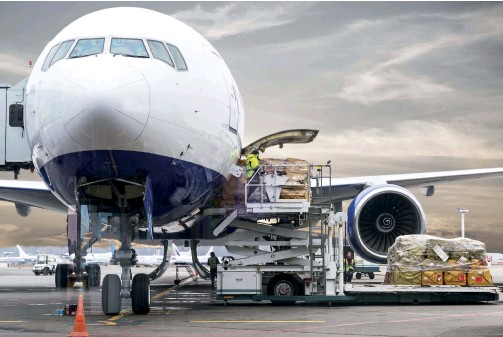 ??  ?? According to IATA's forecasts for 2019, cargo revenues for 2019 are expected to pass $116bn and will likely represent more than 13% of airline revenues.