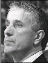?? SCOTT CUNNINGHAM, GETTY IMAGES ?? Bob Hartley didn't get a job yesterday, but Sens GM Bryan Murray heaped praise on him.