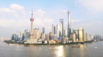 ??  ?? 上海浦东每经记者 张晓庆 摄