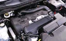 ??  ?? Volvo's potent T5 engine enables the car to accelerate from standstill to 100km/h in under seven seconds.