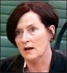 ??  ?? WARNINGS: Andrea Albutt has been a governor in male and female prisons