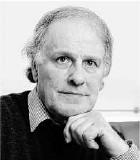 ?? Foto: Gerald Zörner ?? Fünf Jahre GMD des BSOF: Heribert Beissel (1933 – 2021)