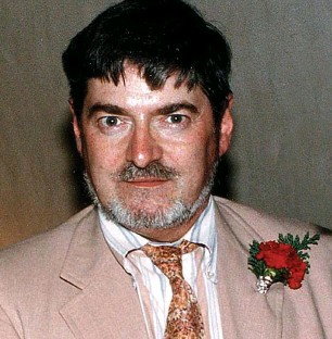 ??  ?? Labour activist: The late Ian Dunn, co-founder of the paedophile group PIE