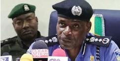 ??  ?? Inspector-General of Police, Mohammed Adamu