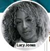 ??  ?? Lucy Jones