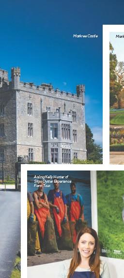 ??  ?? Markree Castle