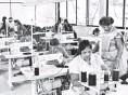 ??  ?? BDS garment factory