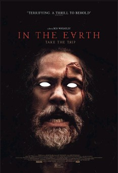 """?? Neon / TNS ?? Reece Shearsmith in a poster for """"In the Earth."""""""