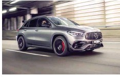 ??  ?? Suitable for off-road? No. Compromised on-road? A little. Will buyers care? Not at all