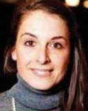 ??  ?? Valeria Solesin: Italian national