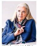 ?? FOTO: ANDREAS BRETZ ?? Nrw-kulturministerin Isabel Pfeiffer-poensgen