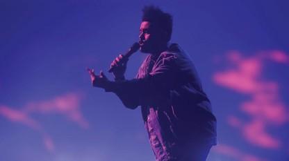 ?? Bild: Brent N. Clarke ?? The Weeknd väntas toppa listorna i sommar, enligt experterna.