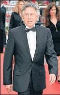 ?? GEORGE PIMENTEL / GETTY IMAGES ?? Polanski, el pasado mayo