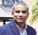 ??  ?? Luis Aguado, director de Economía de la Universidad Javeriana de Cali.
