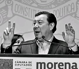 ?? LOVERA ?? del patronato de la UAEH, Gerardo Sosa niega las acusaciones que le imputa el gobierno federal/SARA