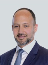 ??  ?? Gergi Abboud, SVP and GM of SAP Middle East South.