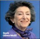 ??  ?? Dorit Oliver-Wolff