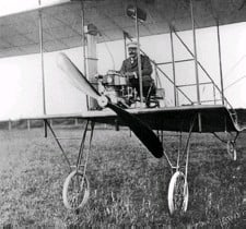 ?? arhiva vl ?? Originalan Penkalin avion iz 1910. godine