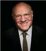 """??  ?? Spin Doctor IAC founder Barry Diller (net worth $4.2 billion) made millions as a Hollywood mogul in the 1970s and '80s, and billions off the internet in the decades since. """"Once you focus with clarity, if your base idea is good, you thrive,"""" he says. """"Vimeo has thrived."""""""