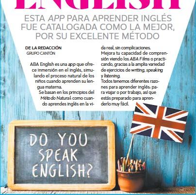 83310e01d1 Todos tenemos diferentes razones para aprender inglés  para viajar o por  trabajo