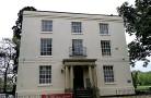 ??  ?? Hubert Booth's house, Gloucester
